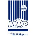 Końcówka Mop 160gr kolor - BLU LINE KOLOR