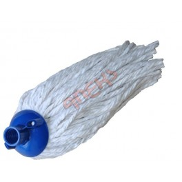 Końcówka Mop 160gr biała -  BLU LINE BIANCO